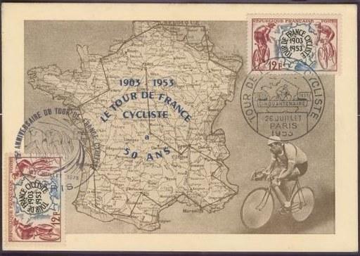 Briefmarken-Ausstellung und Sonderstempel der Deutschen Post
