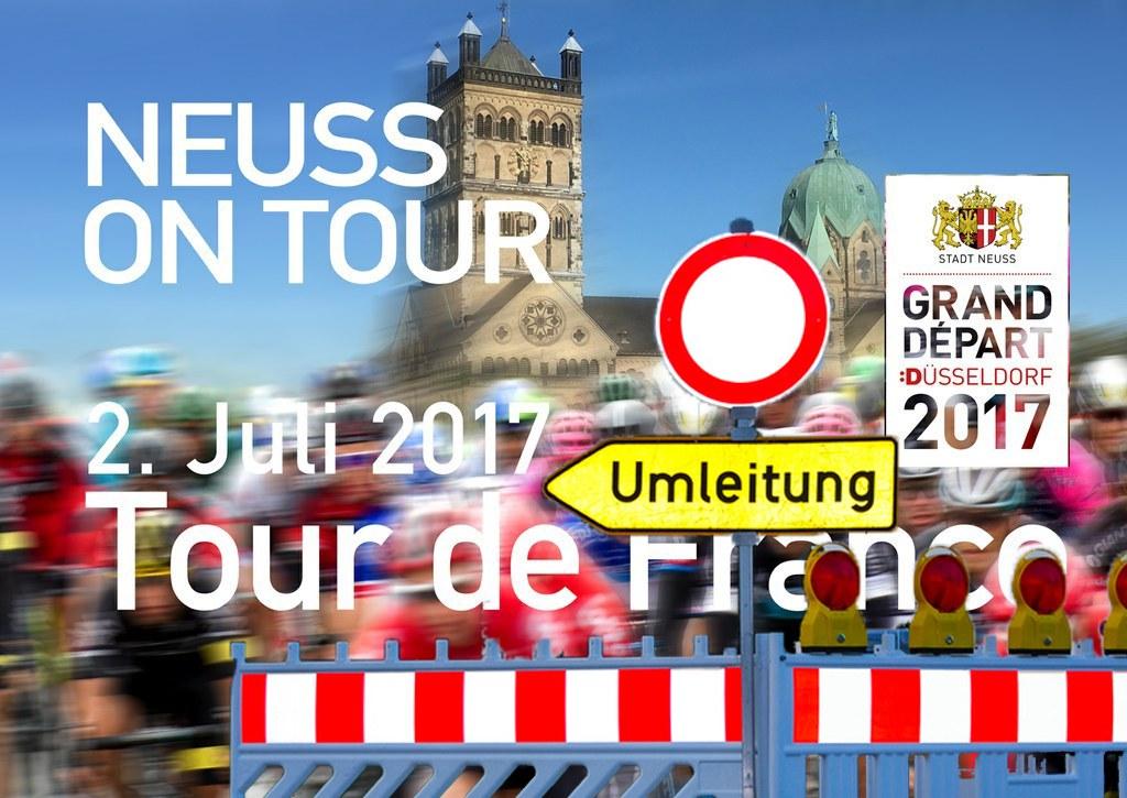 22.06.2017 - Tour de France