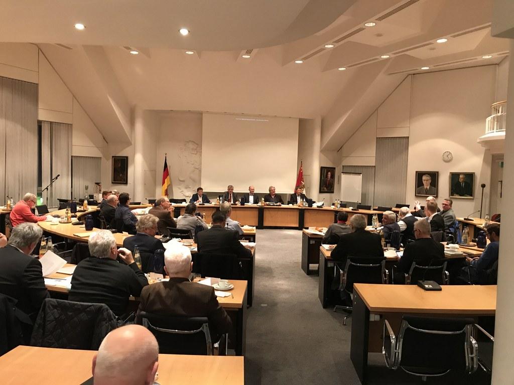 31.05.2019 - Sportausschuss tagt am 12. Juni 2019