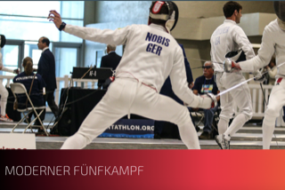 20.10.2020 - Internationale Deutsche Meisterschaft im Fünfkampf in Neuss - Abgesagt!