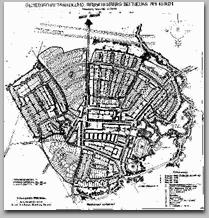Reuschenbergsiedlung 1933 – 38