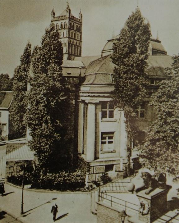 Neusser Museum