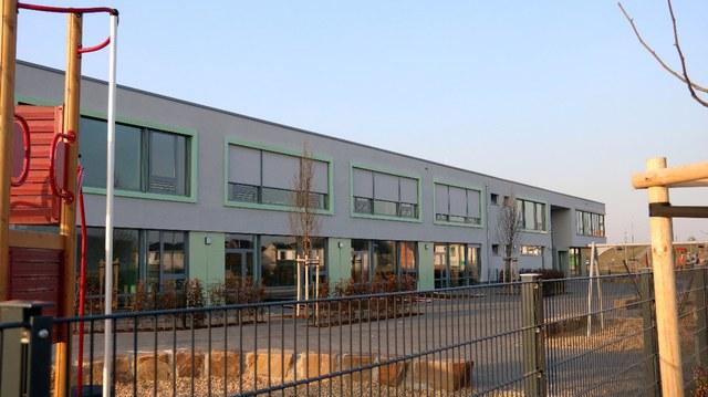 Neue Grundschule Allerheiligen