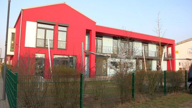 Kinder- und Jugendzentrum in Allerheiligen
