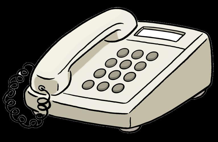 Telefon.