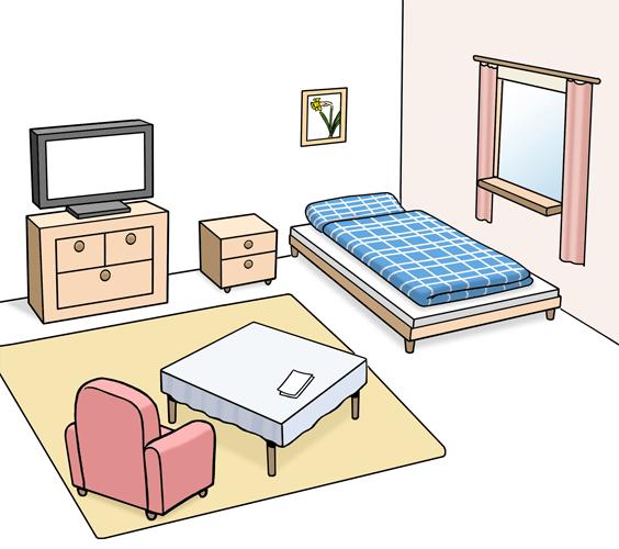 Zimmer.