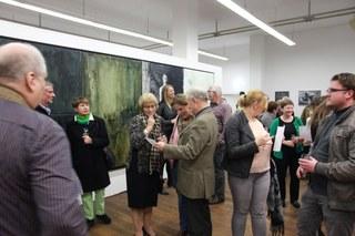 Pskow Fotografen Ausstellung in Neuss.2