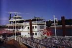 Mississippi-Dampfer